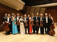 新イタリア合奏団